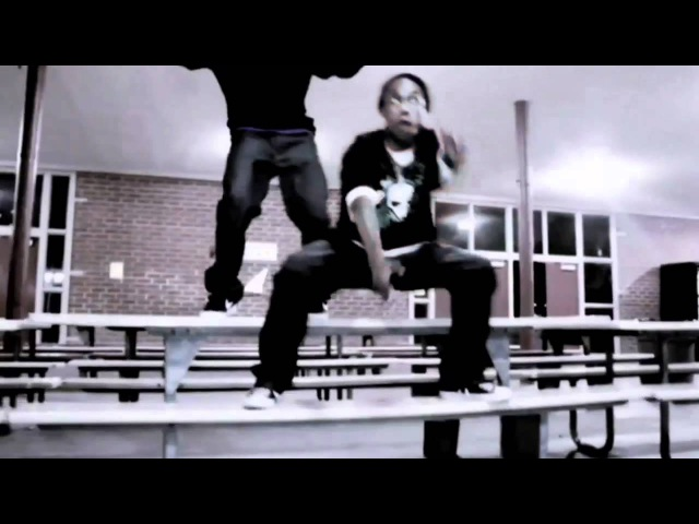 Hopsin - How You Like Me Now ft. Swizzz