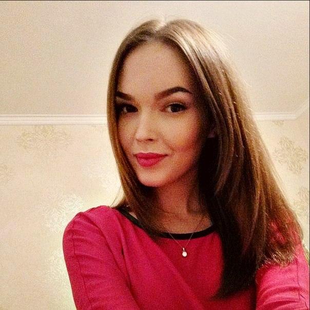 Татьяна Краевская