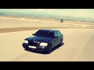 Mercedes Benz S70 V12 AMG W140 Giorgi Tevzadze Legend.