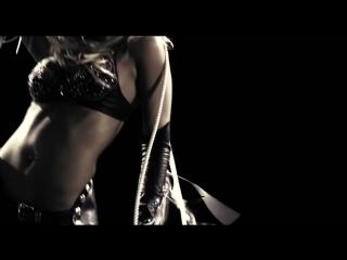 Sin City - Jessica Alba Dance Scene