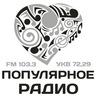 Популярное радио-Чита - 103,3FM
