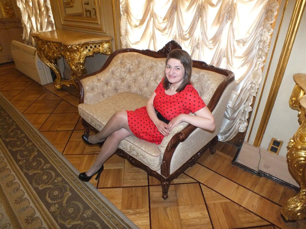 Таисия Самара, Санкт-Петербург - фото №7