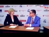 Чемпионат Мира по фехтованию 2015 Детали с Еленой Гришиной 15.07.2015г.