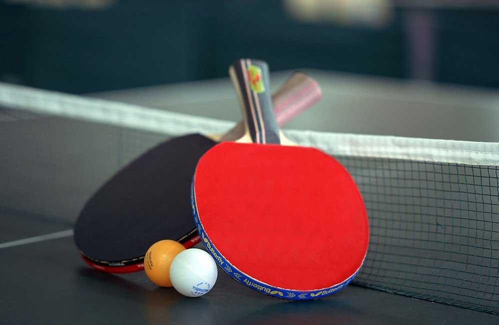 В станице Зеленчукской пройдут соревнования по настольному теннису среди сотрудников общеобразовательных учреждений