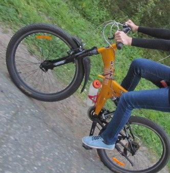 УКРАЛИ!!! в ночь с 10 по 11 июня украли велосипед Атлант. русский. мы