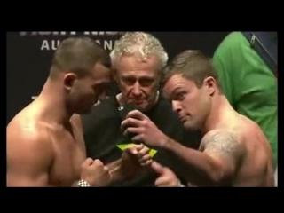 Шон ОКоннелл - самый позитивный боец UFC