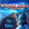 Witches' Legacy 6: The Dark Throne Game