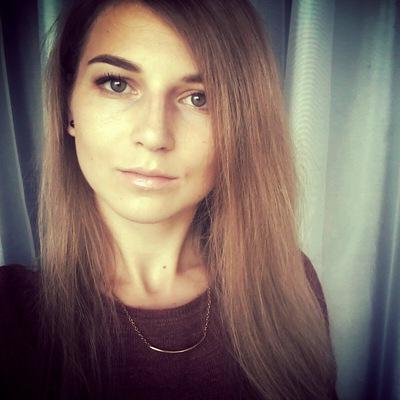 Даша Овчаренко