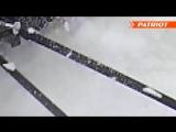 Мотоблок PATRIOT DAKOTA PRO (на гусеницах)