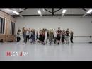 Die Young  Kesha choreography by Jasmine Meakin (Mega Jam)