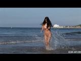 Hegre-Art.com - Muriel nude beach