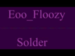 Eoo Floozy - Solder[EDM_BigRoom_DutchHouse][2015]