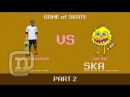Game of SKATE Sketch Grand Finale: Hairball Vs. Paul-Luc Ep. 10