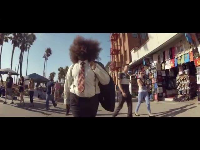 Flight Facilities - Sunshine feat. Reggie Watts