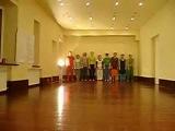 Перформанс_1 в Open Centre ч.6 март 2010