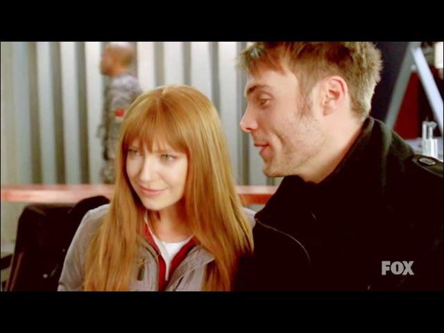 Lincoln/Olivia/Charlie - Dropped (Fringe)