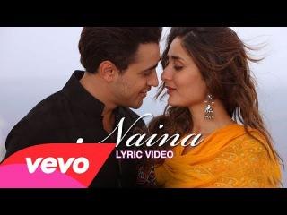Gori Tere Pyaar Mein - Kareena Kapoor, Imran | Naina Lyric