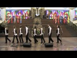 Концерт на Поклонной Горе в честь 70-летия Победы в ВОВ 9 мая 2015 (Часть2)