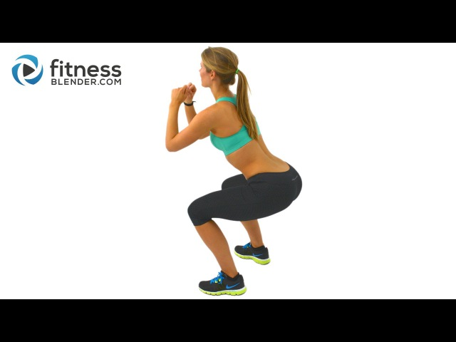 5 Minute Butt and Thigh Workout for a Bigger Butt Exercises to Lift and Tone Your Butt and Thighs