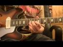 The Beatles - Octopus's Garden (Intro Guitar Lesson)