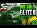 GTA 5 Money Glitch - SOLO Unlimited Money Glitch! Works On ALL Consoles After Patch (GTA 5 Glitches)