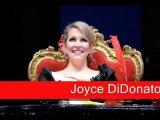 Joyce DiDonato Caccini, 'Amarilli mia bella'