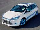 Тормозные диски и колодки задние и передние на Форд Фокус 3 Ford Focus 3 маркировка и в...
