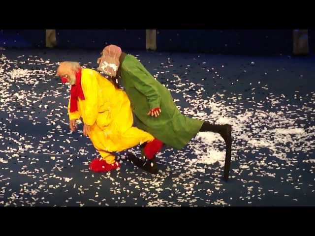 Snow Show - Slava and the other clowns