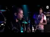 Marcus Miller - In A Sentimental Mood (feat. Alex Han) Live