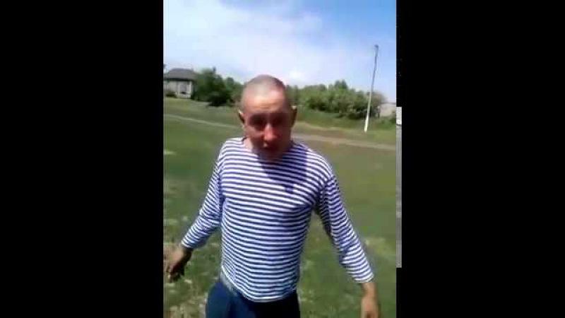 ВДВешник хотел понтанутся - for the airborne troops || ~ KSI TV ~ ||
