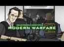 Как должен был закончиться Call of Duty Modern Warfare 2