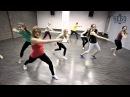 Bonobo | Ketto | Contemporary | Choreography by Yana Abraimova | NEBO DANCE CENTRE