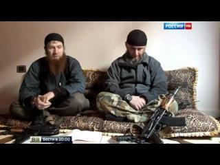 Вести.Ru: ИГИЛ угрожает всему миру: Россия - в зоне риска
