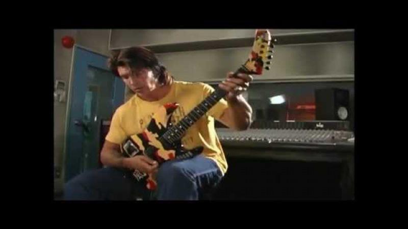 George Lynch - MTV Headbangers Ball 2011