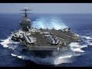 ●Американцы бегут из Персидского залива..!?● Мнение Эксперта | Авианосец Теодор Рузвельт, видео