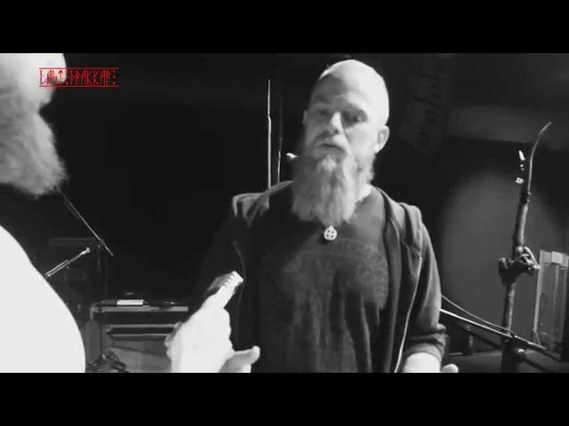 Интервью с Эйнаром Селвиком