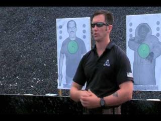Искусство динамичного пистолета 1 / Magpul Dynamics - The Art of the Dynamic Handgun 1