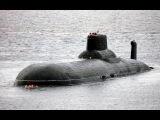 Подводный флот. 1й фильм. Секретный полигон.