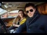 Данила Козловский Умею управлять машиной, мотоциклом и... самолетом!