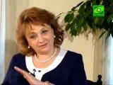 Надежда Крыгина Царица  русской  песни,Народная артистка России