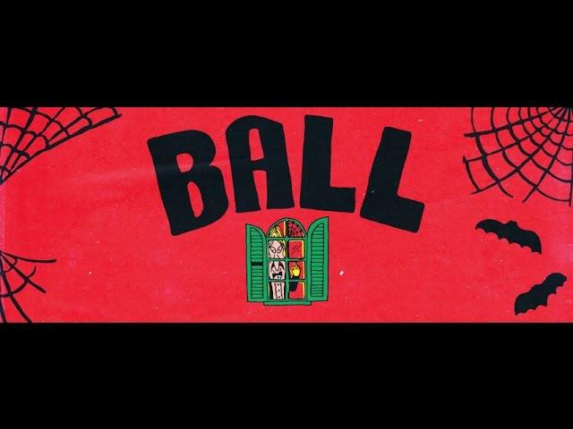 BALL Fyre Balls