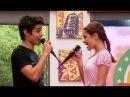 Сериал Disney - Виолетта - Сезон 1 эпизод 12