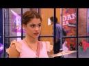 Сериал Disney - Виолетта - Сезон 1 эпизод 21