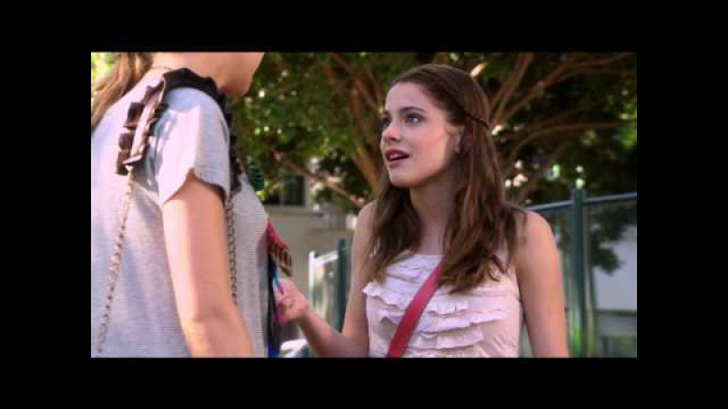 Сериал Disney - Виолетта - Сезон 1 эпизод 18 » Freewka.com - Смотреть онлайн в хорощем качестве