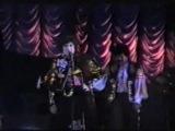 Алла Баянова концерт в Театре Эстрады 1990