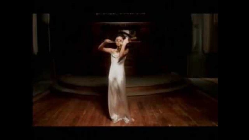 Vanessa Mae - I'm a Doun For Lack of Johnnie music video