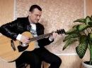 Песня под гитару ТРИ АККОРДА о любви, войне, чувствах. Автор и исполнитель Владимир Детков г.Горловка.