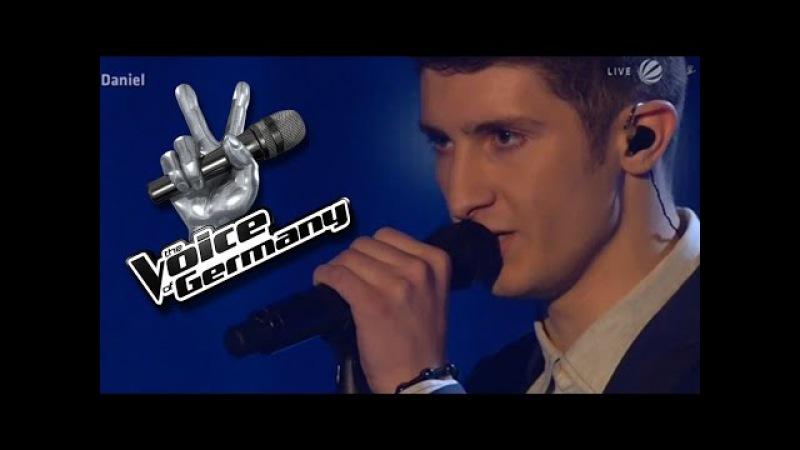 Chandelier - Daniel Mersadeh | The Voice 2014 | Live Clash
