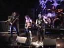 Besatt - Black Cult Of Evil - Brazilian Tour 2008 FULL SHOW