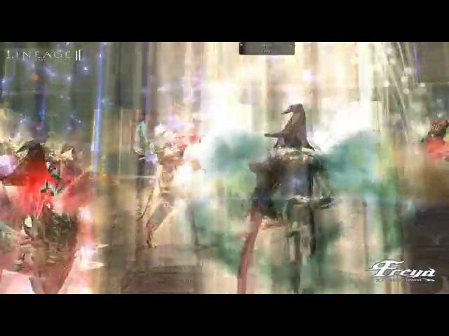 ElfSpirit Siege....FragMovie Teon